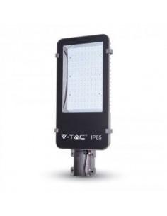 LedOne 50W Lampa LED Iluminat Stradal SMD A++ 120LM/W Meanwell Sursa 5 Ani Garantie 6000K Megazin Online Pret Ieftin