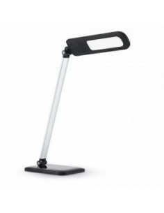 LedOne 7W LED Table Lampa 3 in 1 Variator Corp Negru Megazin Online Pret Ieftin