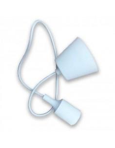 LedOne E27 Lampa Plafoniera Racord Corp Alb Megazin Online Pret Ieftin