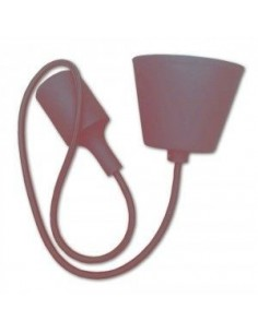 LedOne E27 Lampa Plafoniera Racord Brun Corp Megazin Online Pret Ieftin