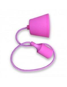 LedOne E27 Lampa Plafoniera Racord Rose Corp Megazin Online Pret Ieftin