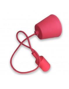 LedOne E27 Lampa Plafoniera Racord Rosie Corp Megazin Online Pret Ieftin