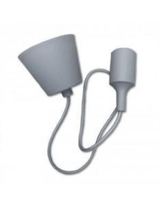 LedOne E27 Lampa LED Plafoniera Racord Gri Corp Megazin Online Pret Ieftin