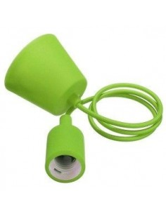 LedOne E27 Lampa Plafoniera Racord Verde Megazin Online Pret Ieftin