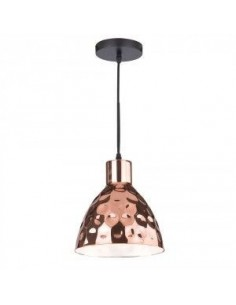 LedOne Lampa Plafoniera Lumina Rose Auriu Racord  ф220   Megazin Online Pret Ieftin