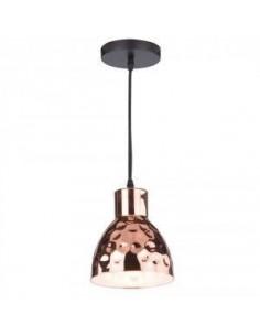 LedOne Lampa LED  Plafoniera Lumina Racord ф150 Rose Auriu   Megazin Online Pret Ieftin