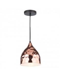 LedOne Lampa Plafoniera Rose Auriu Lumina Racord ф170   Megazin Online Pret Ieftin