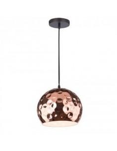LedOne Lampa Plafoniera Rose Auriu Racord ф250   Megazin Online Pret Ieftin