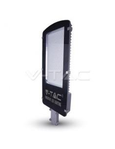 LedOne 100W Lampa LED Iluminat Stradal SMD A++ 120LM/W 4500K Megazin Online Pret Ieftin