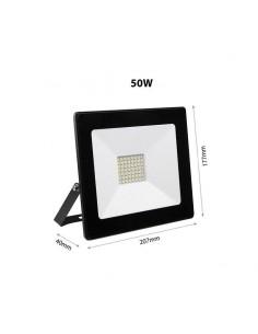 LedOne 50W Proiector LED SMD DECO LEDONE 6000K Megazin Online Pret Ieftin