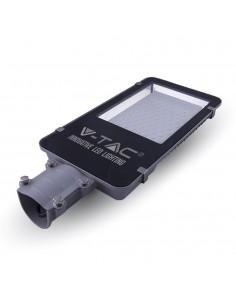 LedOne 100W Lampa Iluminat Stradal SMD A++ 120LM/W Meanwell Sursa 5 Ani Garantie 6000K Megazin Online Pret Ieftin