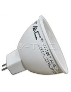 LedOne 7W Spot LED 5.3 ( MR16) 12V Alb Cald/Neutru/Rece Megazin Online Pret Ieftin