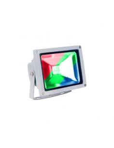 LedOne 50W Proiector LED Retro Verde Megazin Online Pret Ieftin