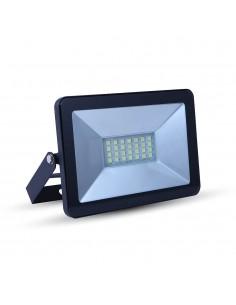 LedOne VT-4611 10W PROIECTOR LED SMD Alb Rece 6000K Cod V-TAC5877 Megazin Online Pret Ieftin