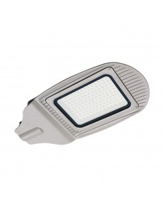 LedOne VT-15101ST 100W LAMPA PROIECTOR ILUMINAT STRADAL LED Alb Natural 4000K Corp Gri Cod V-TAC5495 Megazin Online Pret Ieftin