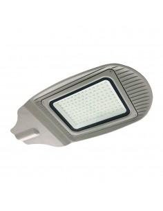 LedOne VT-15123ST 120W LAMPA PROIECTOR ILUMINAT STRADAL LED Alb Natural 4000K Corp Gri Cod V-TAC5497 Megazin Online Pret Ieftin