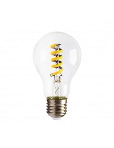 LedOne VT-2154 4W BEC LED FILAMENT-AMBER ALB CALD 2200K Cod V-TAC7335 Megazin Online Pret Ieftin