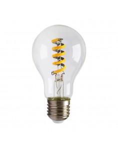 LedOne VT-2164 4W BEC LED FILAMENT-CLEAR ALB CALD 2700K Cod V-TAC7336 Megazin Online Pret Ieftin