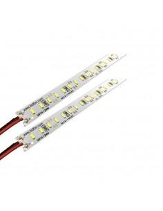 LedOne VT-4014 144 1.6-1.7A BANDA LED RIGIDA ALB CRISTAL 6400K 2PCS/PACK Cod V-TAC2537 Megazin Online Pret Ieftin