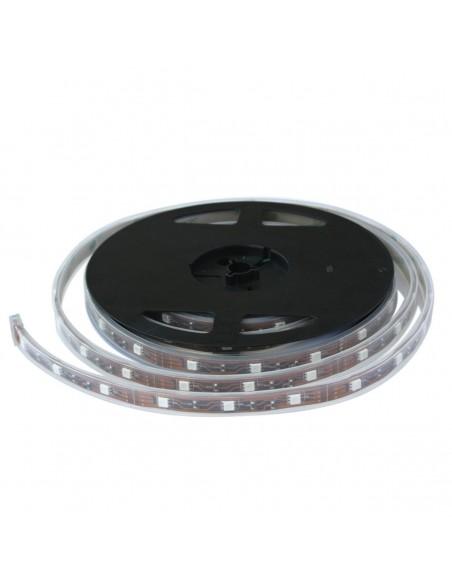 Banda LED SMD 3528 - 120 leduri Alb Rece 6000 K IP20