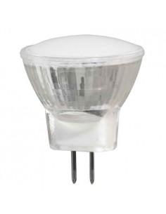 LedOne Spot LED, MR11, 12V DC, 2W, SMD 2835, lumina calda Megazin Online Pret Ieftin