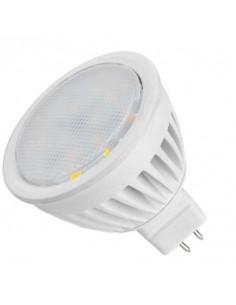 LedOne  Spot LED,4W, MR16, 12V DC, 18 SMD2835, lumina neutra Megazin Online Pret Ieftin