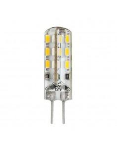 "LedOne Lampa LED, 2W ,G4, SMD 3014, lumina calda€"" 2 buc/blister Megazin Online Pret Ieftin"
