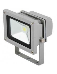 LedOne Proiector LED 10W, rezistent la apa IP65, lumina calda Megazin Online Pret Ieftin