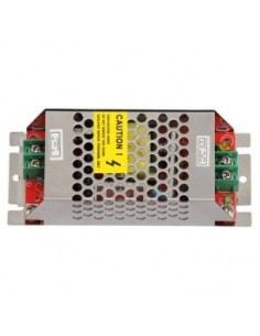 LedOne Sursa pentru benzi cu LED 25W, 12V DC, nerezistenta la apa Megazin Online Pret Ieftin