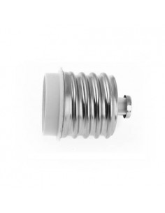 LedOne Adaptor de dulie de la E40 la E27 (4 buc.) Megazin Online Pret Ieftin