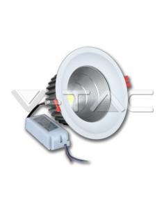LedOne 40W Spot LED V-TAC COB - Bridgelux Alb Natural 4500K Megazin Online Pret Ieftin