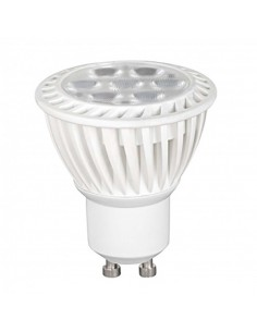 LedOne Spot LED dimabil GU10, 6,5W, SMD2835, LUMINA CALDA Megazin Online Pret Ieftin