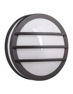 LedOne Dispozitiv de iluminat exterior, E27, IP54, gri Megazin Online Pret Ieftin