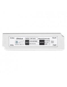 LedOne Sursa de alimentare pentru  benzi  LED 100W, 24V DC, rezistenta la apa IP67 Megazin Online Pret Ieftin