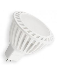 LedOne SPOT LED 4W, NEDIMABIL, GU 5.3, SMD 2835, lumina neutra Megazin Online Pret Ieftin