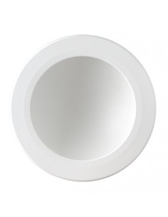 LedOne Lampa LED incastrabila  rotunda, 12 W lumina calda, IP20 Megazin Online Pret Ieftin