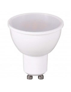 LedOne Spot LED 6W, GU10, SMD 2835, 2700K, lumina calda Megazin Online Pret Ieftin
