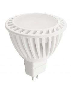 LedOne Spot LED, 4W, NEDIMABIL, GU10, 220V, SMD 2835, lumina neutra Megazin Online Pret Ieftin