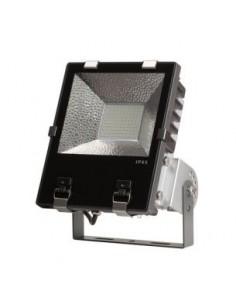 LedOne Proiector 100W, 6000K, driver rezistent la apa IP65, SMD 3030 lumina rece Megazin Online Pret Ieftin