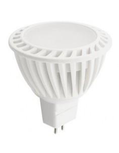 LedOne Spot LED, 4W, DIMABIL, ÐœR16, 12V AC/DC SMD2835, 2700K, LUMINA CALDA Megazin Online Pret Ieftin