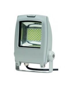 LedOne Proiector LED SMD 10W, 4200К, 220V, SMD5730 Megazin Online Pret Ieftin