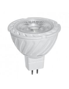 LedOne SPOT LED, 6W COB, 12V AC/DC, MR16, 4200K, LUMINA NEUTRA Megazin Online Pret Ieftin