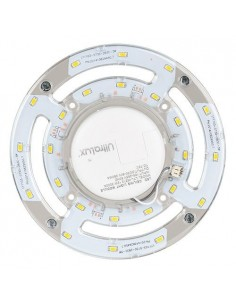 LedOne MODUL MAGNETIC LED PENTRU LAMPI DE TAVAN, 12W, 4000K, 220V, SMD5730, LUMINA NEUTRA Megazin Online Pret Ieftin