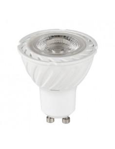 LedOne SPOT LED, GU10, 6W, 220V, 2700K, COB, LUMINA CALDA Megazin Online Pret Ieftin