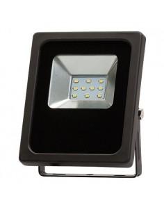 LedOne PROIECTOR LED SLIM, IP65, 10W, 6400K, 90-260V AC, LUMINA RECE Megazin Online Pret Ieftin