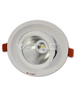 LedOne 22W Spot LED CREE Chip Alb Natural 5000K Megazin Online Pret Ieftin