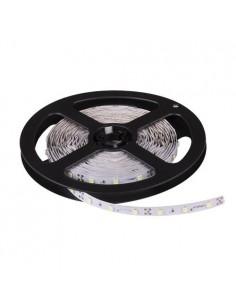 LedOne Banda LED flexibila, SMD3528, alb neutru, 4,8W/m, 60 LED-uri/m, nerezistenta la apa Megazin Online Pret Ieftin