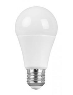 BEC LED nedimabil,10W, E27, 2700K, 220V AC, LUMINA CALDA