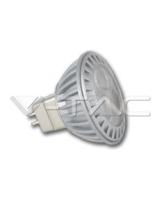 LedOne 5W Spot LED -GU5.3 12V EPISTAR 4500K Megazin Online Pret Ieftin