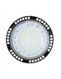 150W Lampa LED SMD High Bay UFO 6000K 90